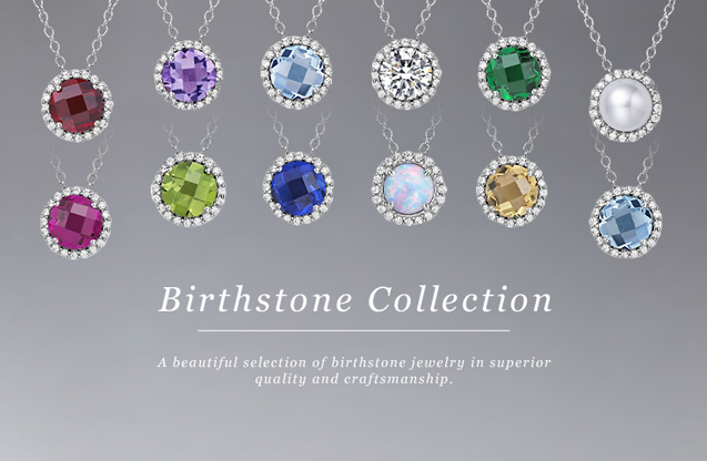 Lafonn Jewelry - BirthstoneCollection.jpg - brand name designer jewelry in Edenton, North Carolina