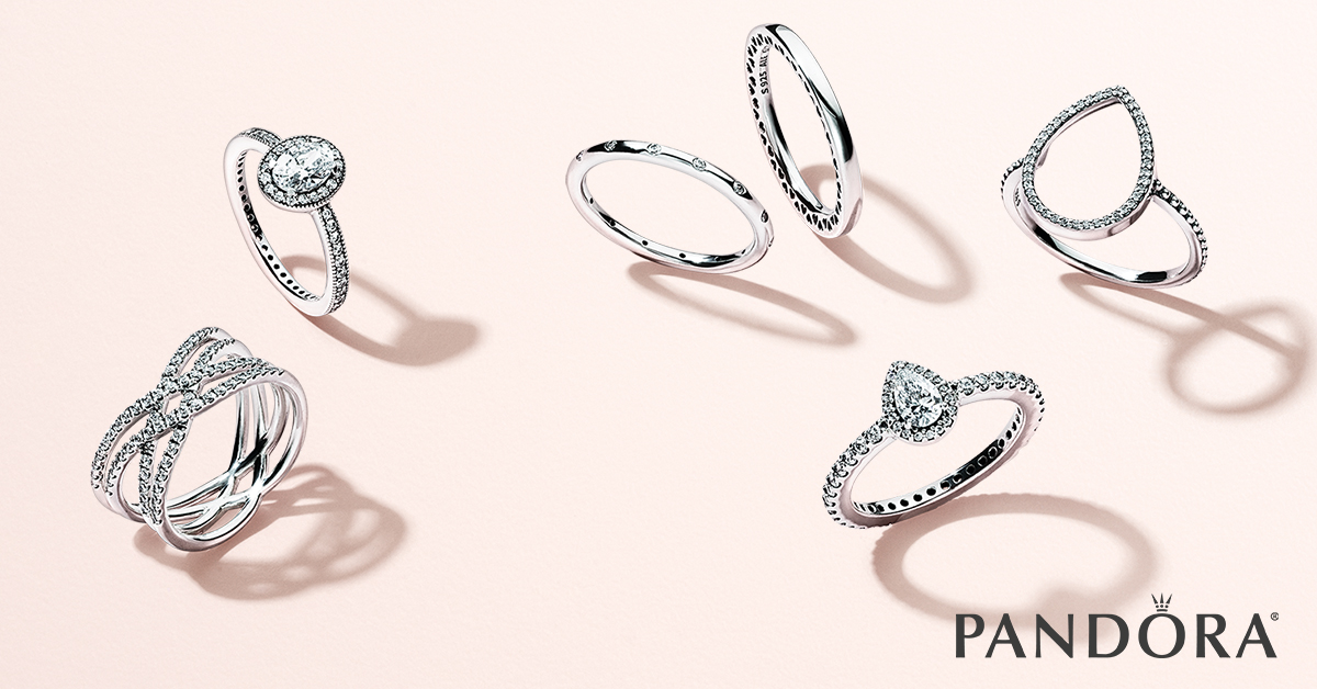 Pandora - FB_EVG18_RINGS_SS.jpg - brand name designer jewelry in Edenton, North Carolina
