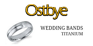 Ostbye Mens Wedding Bands - Since 1920, Ostbye has been a leading manufacturer of bridal and fine jewelry. Ostbyes Mens Collection features masculine des...