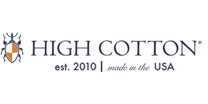 High Cotton Ties - In January of 2010, founder Judy Hill's eldest son Cameron, who attended UVa medical school, informed her that a recent study...