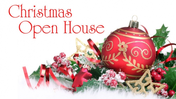 Join us for our Christmas Open House to kick off the Holiday Shopping Season. Come out and see all of Broad Street decorated for the Holidays.