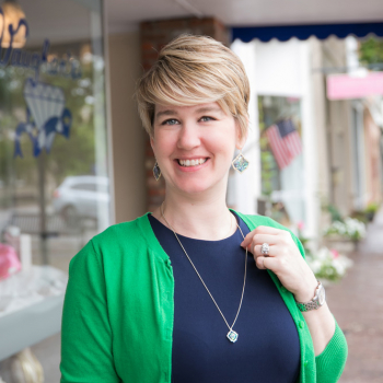 Cherie - Meet the jewelry experts at Vaughan's Jewelry in Edenton, NC